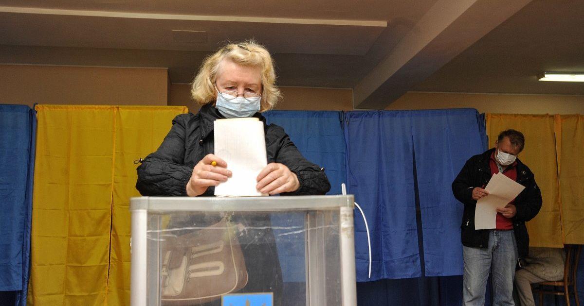 Экзит-пол в Николаеве: кто побеждает на местных выборах