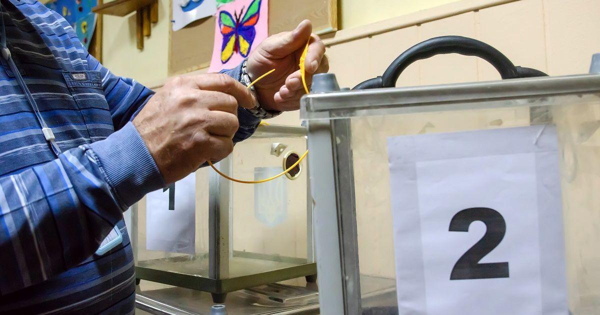 Экзит-пол выборов мэра Славянска: кто побеждает
