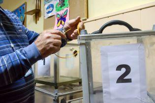 Результаты экзит-полов: в каких городах пройдет второй тур выборов