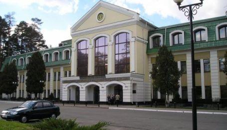 Під Києвом викрито мережу підкупу виборців, яку організував командир одного з факультетів Університету ДФС