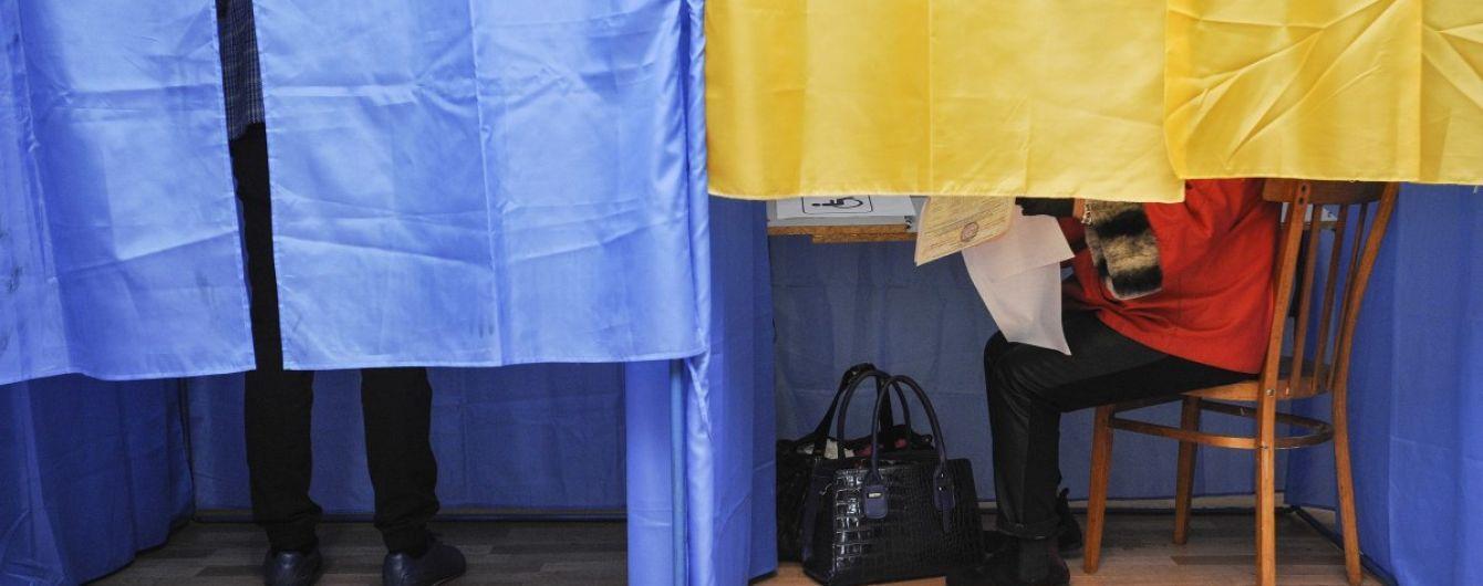 Вибори-2020 у Краматорську: попередні результати голосування, явка та порушення