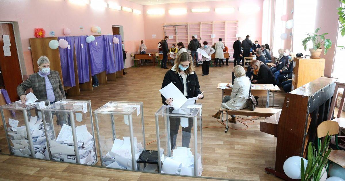 На местных выборах насчитали 4 тысячи нарушений, открыто 68 уголовных производств — Нацполиция