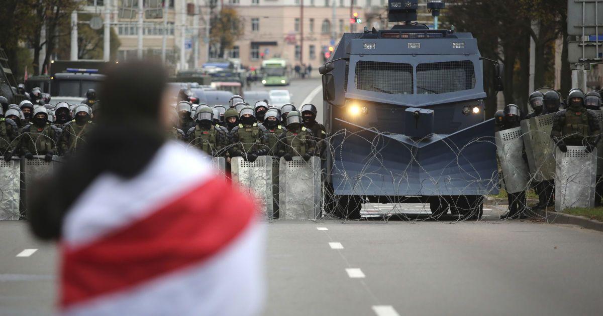 Тихановская хочет, чтобы белорусских силовиков признали террористами в Европе