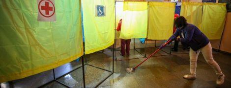 Местные выборы 2020: какой была явка в Киеве и области