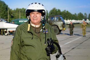 Авиакатастрофа Ан-26 под Харьковом: командование Воздушных сил говорит об изношенности техники