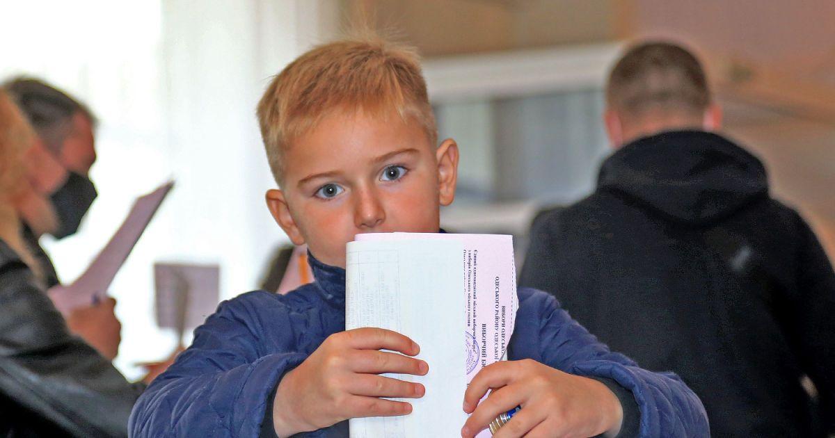 Місцеві вибори в Одеській області: якою була явка виборців