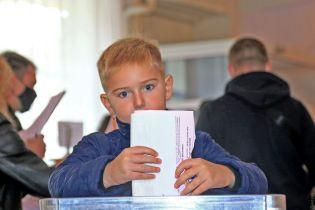 Местные выборы в Одесской области: какой была явка избирателей