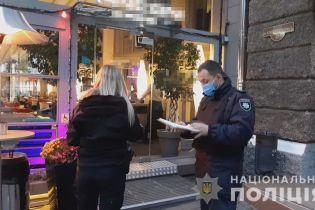 В одесском ресторане иностранцы устроили драку: охраннику пришлось стрелять (фото, видео)