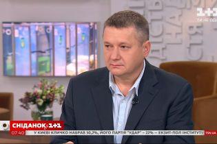 Глава Комитета избирателей Алексей Кошель о первых результатах, нарушениях и втором туре