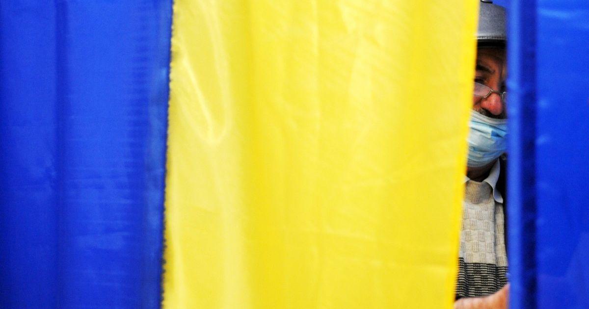 Выборы мэра в Черновцах: кого поддержали местные жители