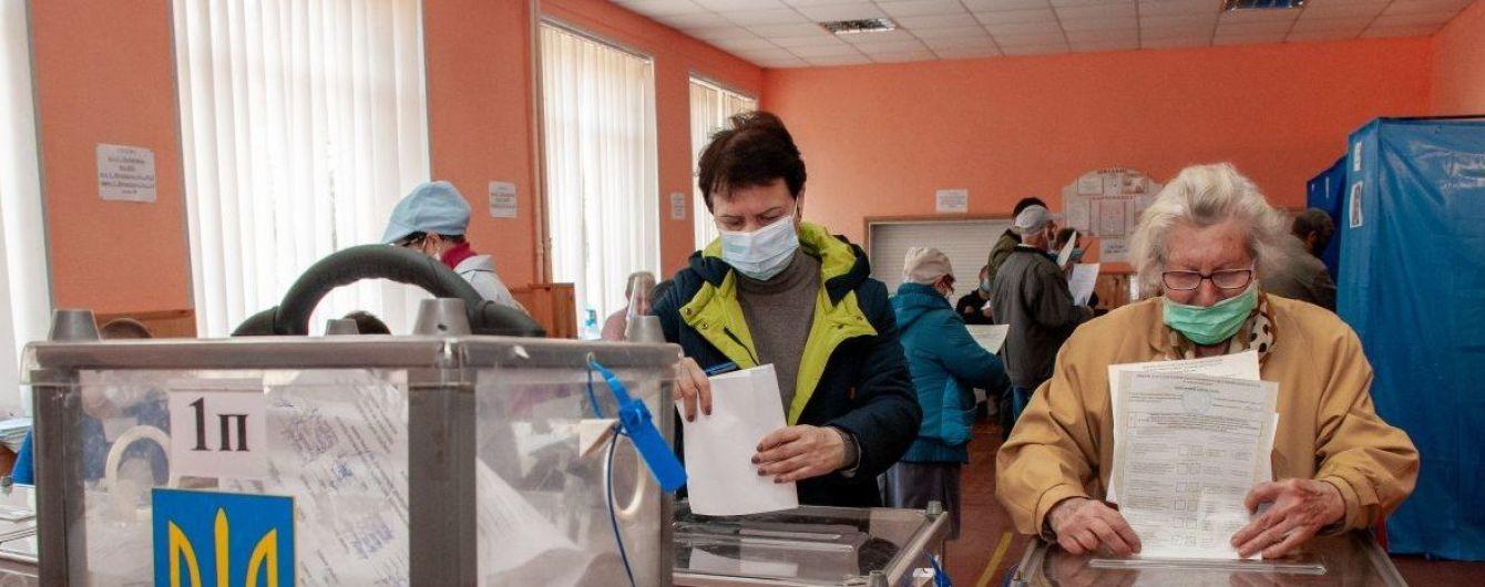 Выборы мэров в Украине и вакцинация от коронавируса в Испании. Пять новостей, которые вы могли проспать