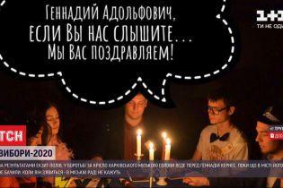 Вибори-2020: весь Харків обговорює, де чинний мер Геннадій Кернес