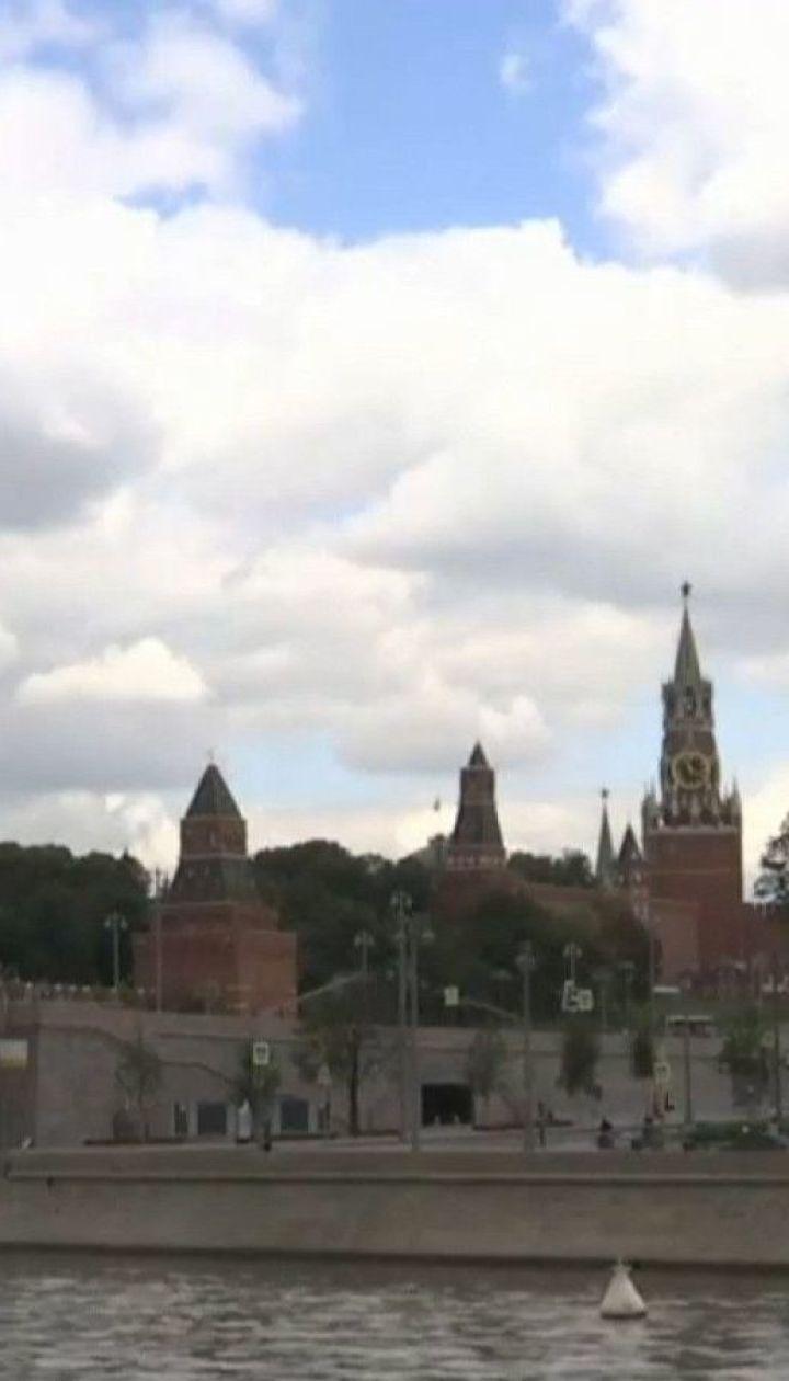 Путін зняв із посади заступника директора ФСБ нібито через невдале отруєння Навального