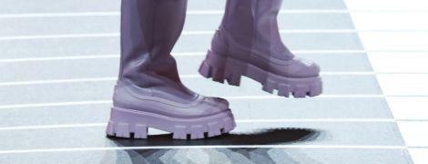 Наймодніше взуття сезону осінь-зима 2020-2021