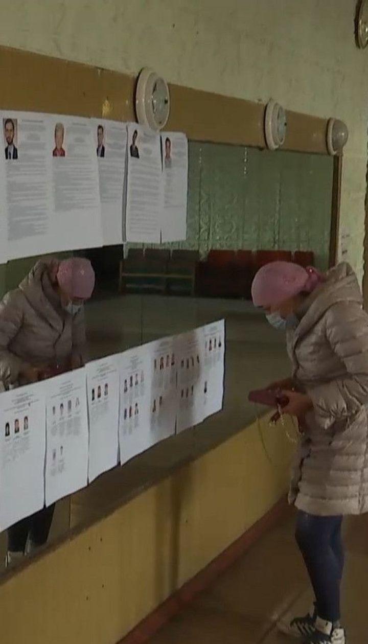 У Чернігівській області розгорнулася боротьба за мандат депутата Верховної Ради
