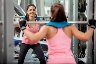 Як підтримувати себе у формі після 35 років