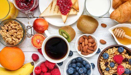 Як зробити ранок бадьорим: рецепти смачних і корисних сніданків
