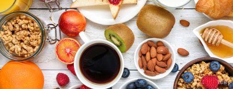 Как сделать утро бодрым: рецепты вкусных и полезных завтраков