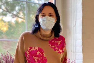 Заступниця Єрмака інфікувалася коронавірусом