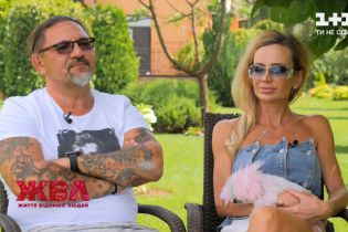 Сергій Кузін показав родину та розповів, чому втік з Білорусі