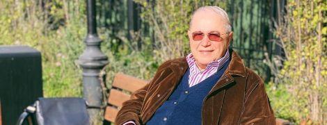 75-річний Євген Петросян госпіталізований із коронавірусом – ЗМІ