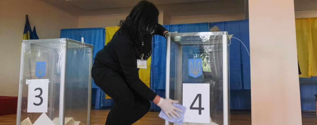 Вибори-2020 у Сумах: попередні результати голосування, явка та порушення