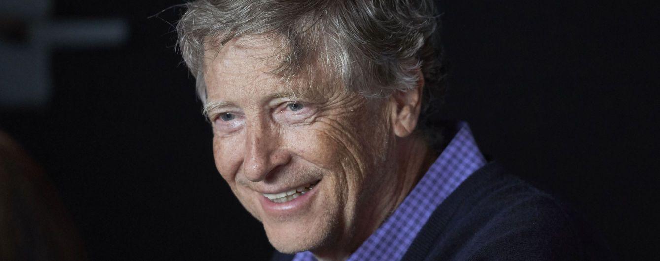 Когда ожидать смягчения карантина: Билл Гейтс озвучил прогноз