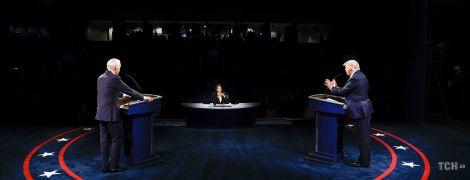 Астролог рассказала, кто победит на выборах в США и что такое проклятие Текумсе