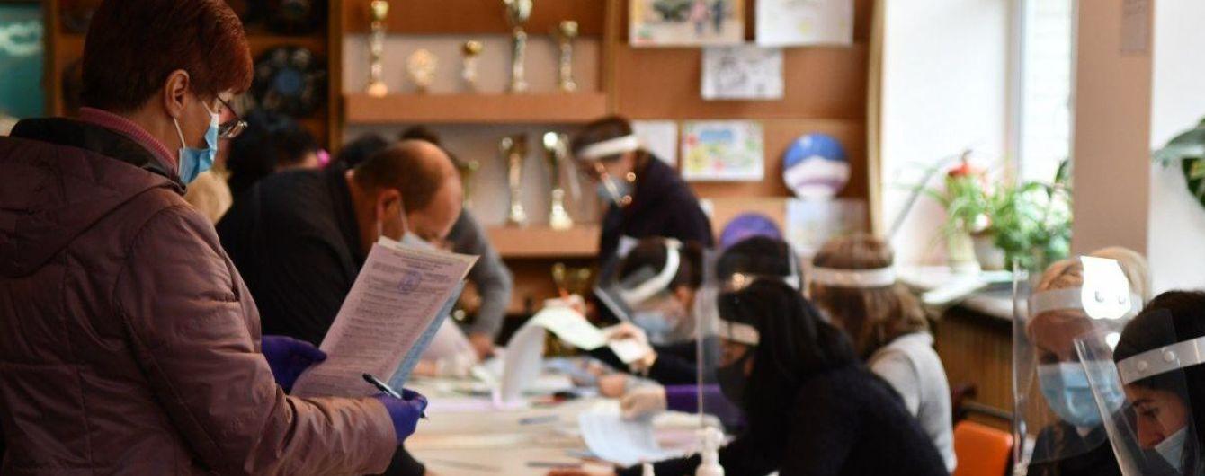 ЦИК прекратила полномочия пяти тысяч членов избиркомов по местным выборам