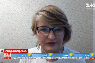 Масові протести у Польщі: активістка Мирослава Керик розповіла про ситуацію у Варшаві