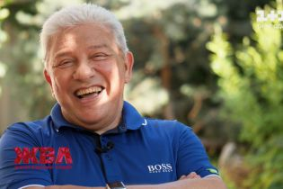 Одружився за розрахунком: ексклюзивні зізнання головного одеського джентльмена Олега Філімонова