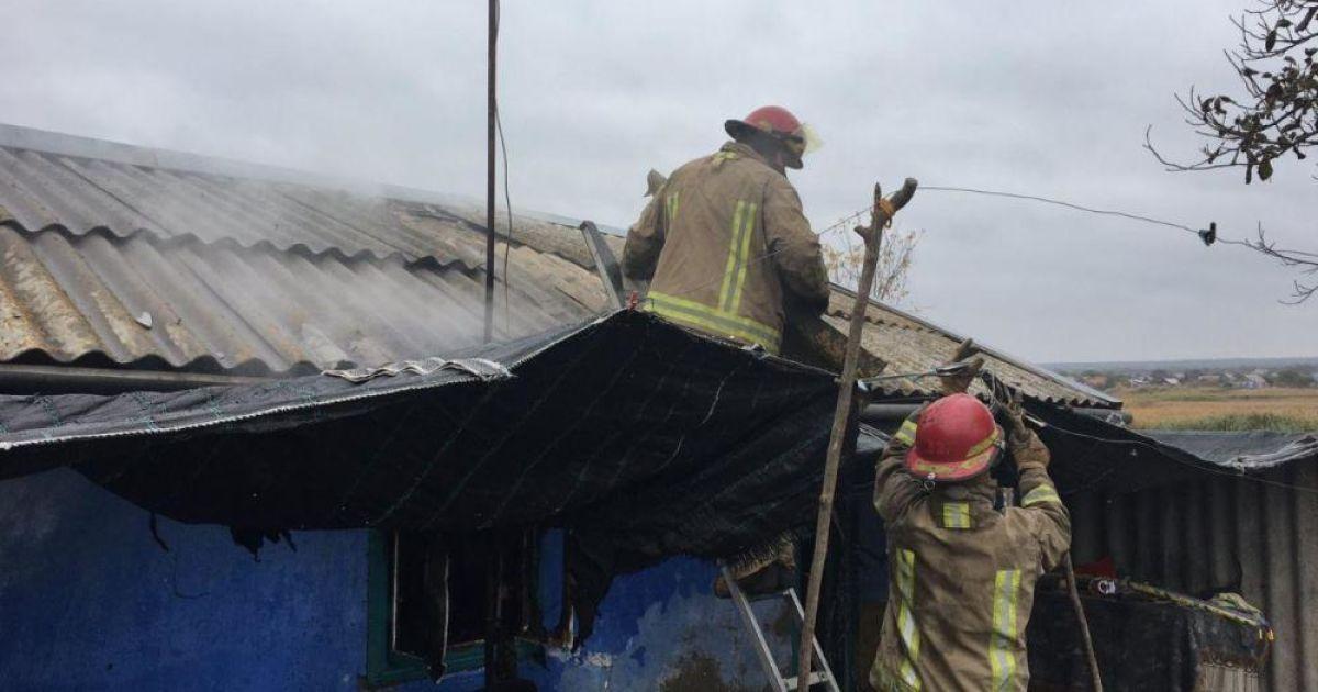 Трагический пожар в Одесской области, где погибли маленькие дети: названа причина и подробности