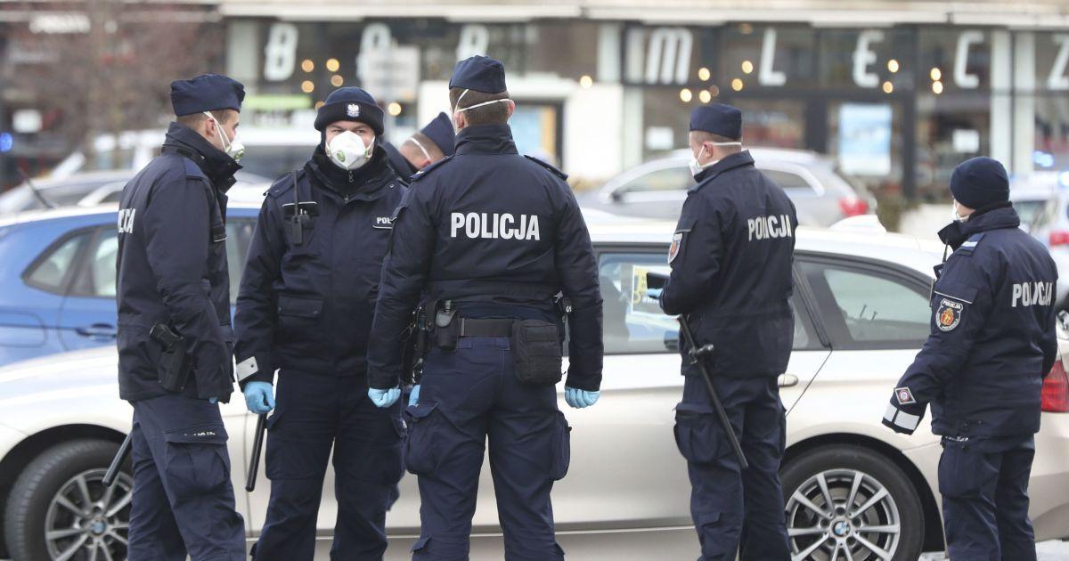 У Польщі затримали українця, якого підозрюють у вбивстві