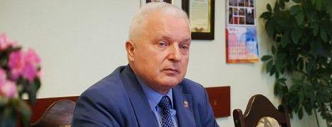 У Борисполі проведуть повторні вибори через смерть кандидата у мери Федорчука