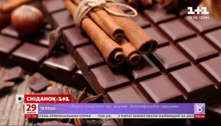 Продажі легендарного швейцарського шоколаду впали – економічні новини