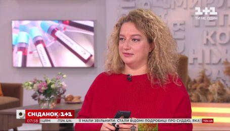 Інфекціоністка Катерина Булавінова про вакцинацію від грипу та нову інформацію про COVID-19