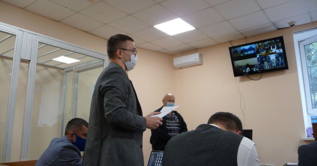 Прихильники Стерненка анонсують акції протестів через вирок: за що він отримав 7 років за ґратами