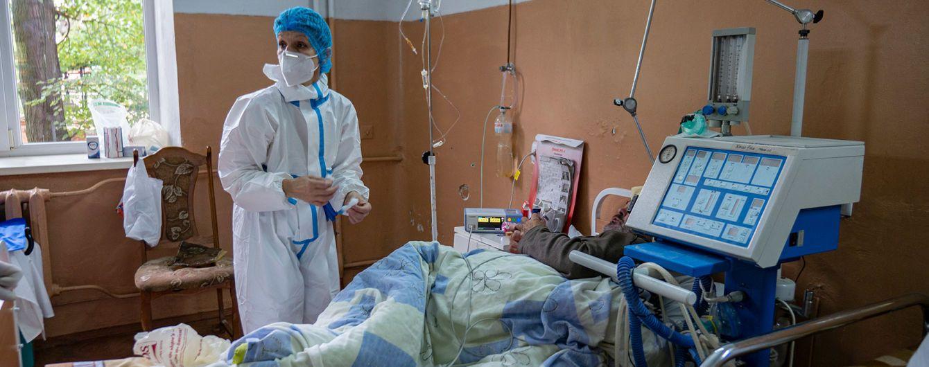 Врач-анестезиолог рассказал, как протекает коронавирус у пациентов с тяжелым течением болезни