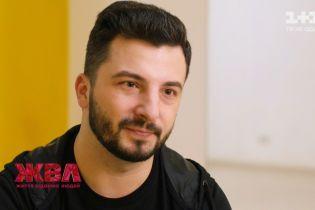 Танцівник Сергій Костецький зізнався, що стосунки з Дарією Медовою були підробкою
