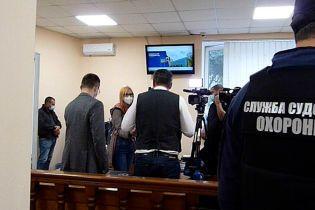 В Одессе состоялось заседание по делу Сергея Стерненка: просмотрели доказательства