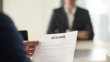Про що варто запитати рекрутера на співбесіді