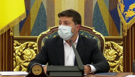 Система электронного декларирования в Украине будет работать - Зеленський