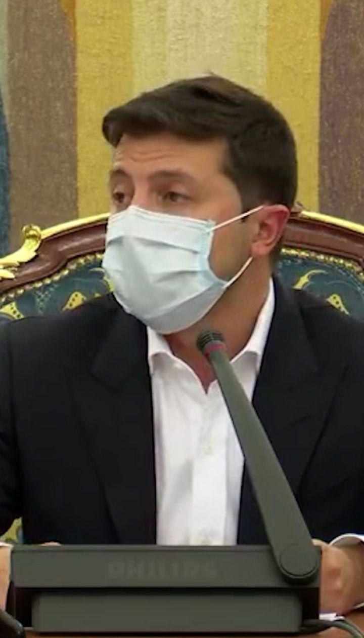 Система електронного декларування в Україні буде працювати – Зеленський