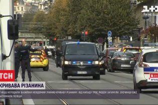 У Франції відбулася мобілізація через ризик виникнення нових терактів