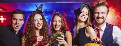 Как праздновать Хэллоуин: декор, ритуалы, атрибутика