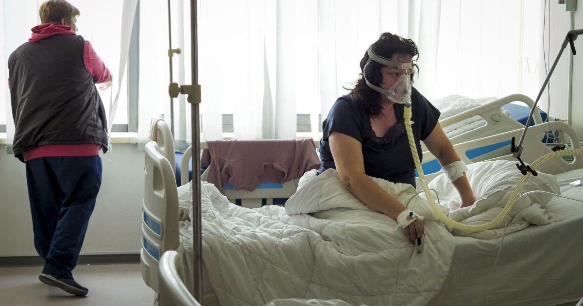 Почему больным с коронавирусом так нужен кислород: врач объяснил детали