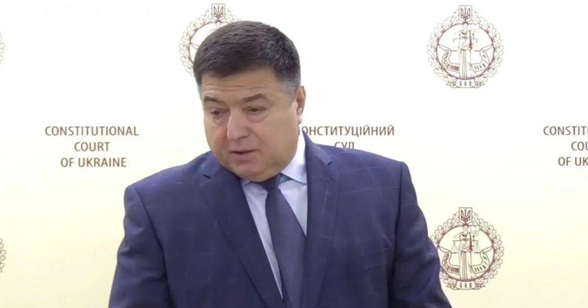 Верховный суд отказал Тупицкому в открытии дела против Зеленского
