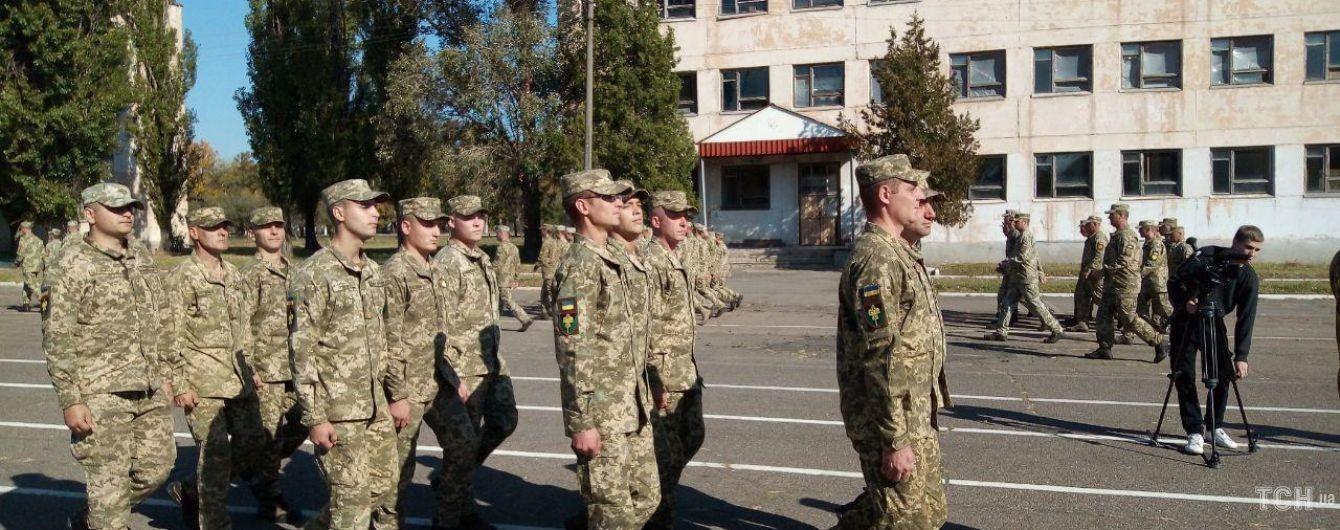 На військову службу до ЗСУ цьогоріч призвуть більше строковиків, аніж торік: названо кількість