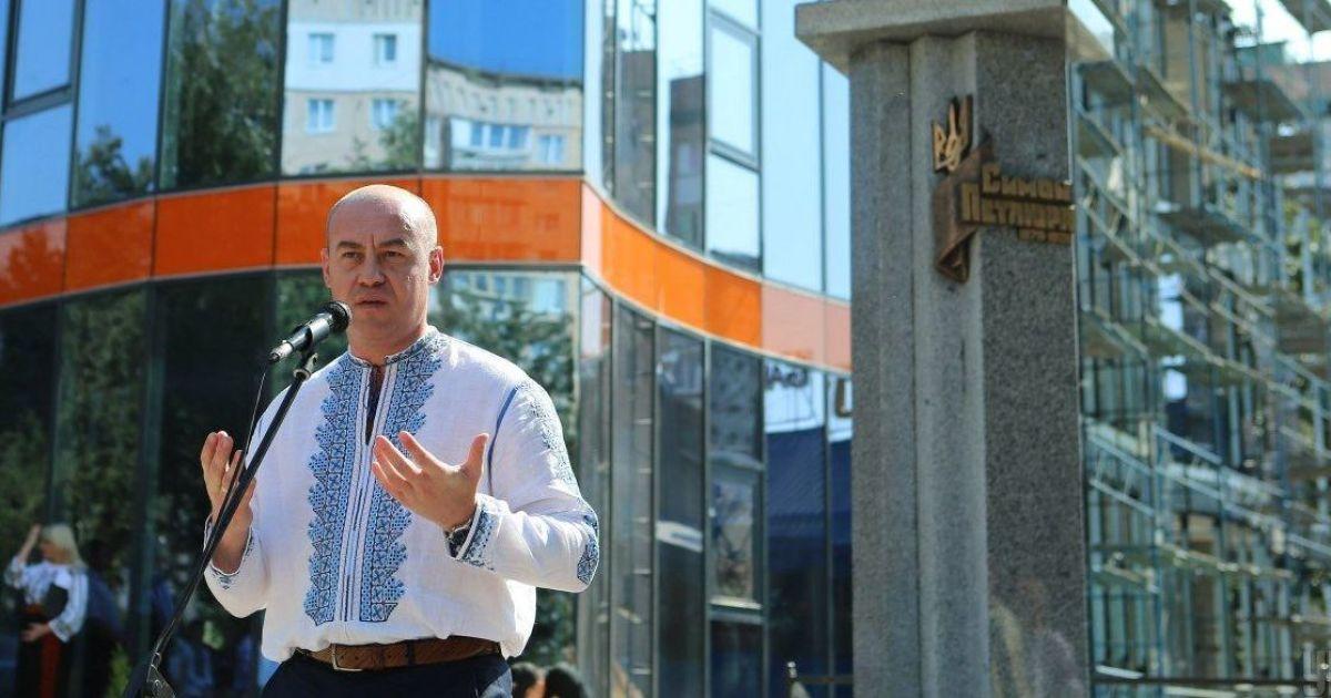 Выборы-2020 в Тернополе: ТИК сообщила об избрании мэром города Сергея Надала