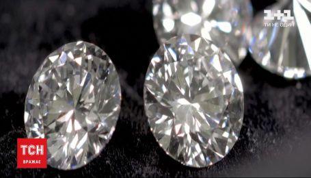 Британські вчені винайшли спосіб перетворення вуглекислого газу на діаманти
